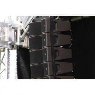 L-Acoustics KIVA Package Used