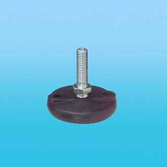 Sound Anchors Leveling Mount Rubber Pad