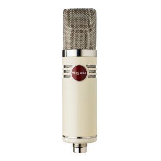 Mojave Audio MA-1000DS Tube Condenser Microphone – Desert Sand