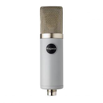 Mojave Audio MA-201fetVG Large Diaphragm Condenser Microphone – Vintage Gray