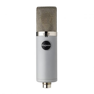 Mojave MA-301fetVG Solid State Condenser Microphone – Vintage Gray