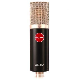 Mojave Audio MA-200 Tube Condenser Microphone