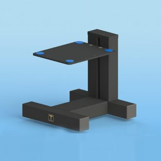 Sound Anchors MINI ADJ Desktop Stand Pair