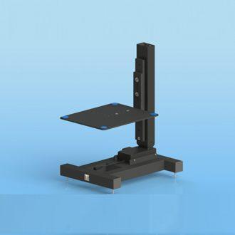 Sound Anchors MOTO Stand Adjustable Start