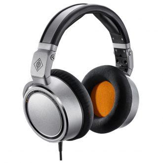 Neumann NDH-20 Closed-Back Studio Headphones
