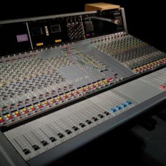 Peachy Used Vintage Recording Consoles And Mixing Consoles Sonic Download Free Architecture Designs Scobabritishbridgeorg