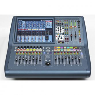 Midas PRO1 Install Bundle with 2 x DL153 Stage Boxes
