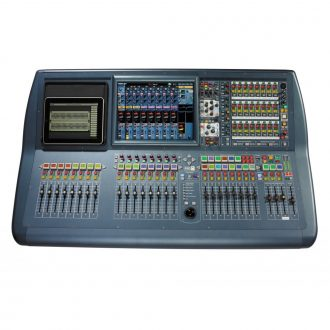 Midas PRO2-CC Install Bundle with DL251 Stage Box