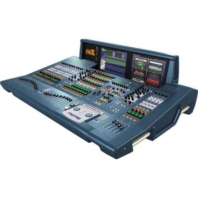 Midas PRO X-CC-IP Live Digital Control Surface