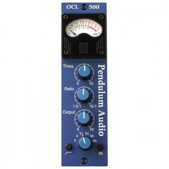 Pendulum Audio OCL-500 Compressor