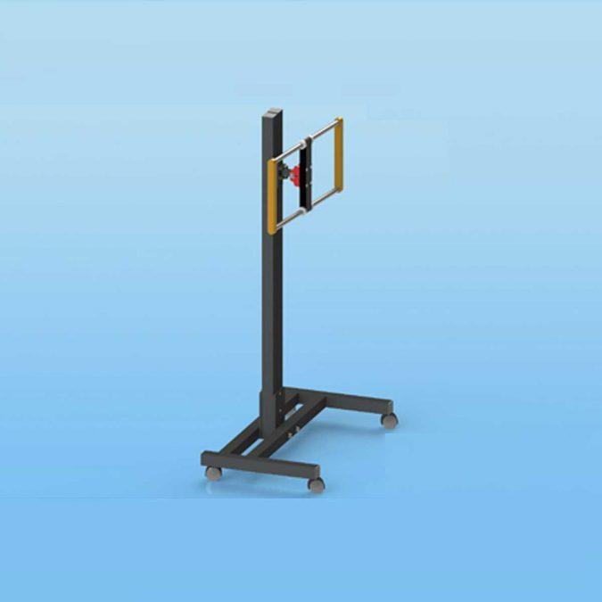 Sound Anchors Plasma 1 Monitor Stand