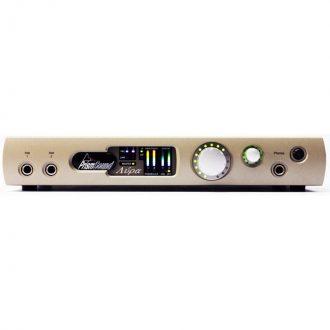Prism Lyra-2 USB Audio Interface Family