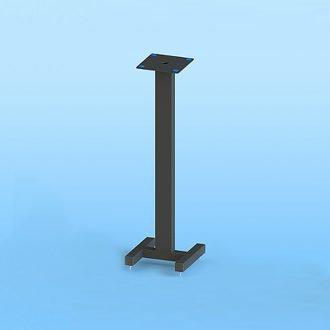 Sound Anchors Project 4 Speaker Stand 37″- 46″ (PAIR)