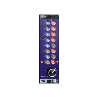 Purple Audio Moiyn 8×2 Mixer
