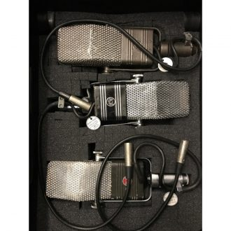 RCA 44BX Collection. Vintage Ribbon Mic collection 5 Available