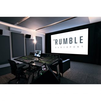 Turn-Key Audio Post Equipment Package For Sale!