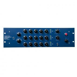 Tube Tech SMC-2BM Stereo Multiband Compressor Mastering Version