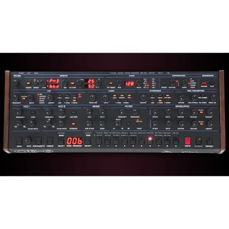 Sequential OB-6-Voice Desktop Analog Synthesizer