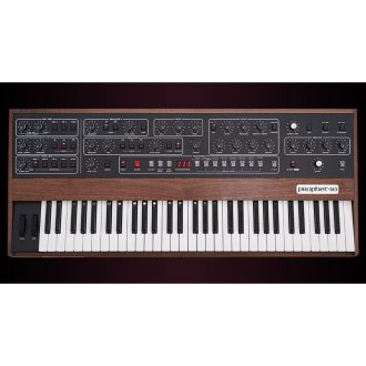 Sequential Prophet-10 Voice Analog Synthesizer