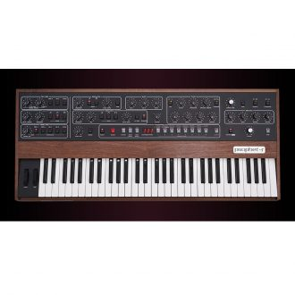 Sequential Prophet-5 Voice Analog Synthesizer