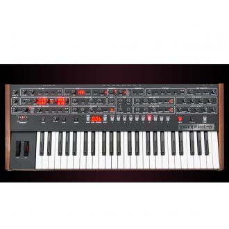 Sequential Prophet 6-Voice Analog Synthesizer