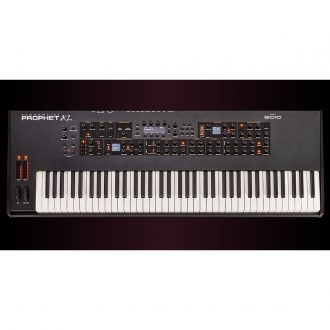 Sequential Prophet XL 76-Key + Synthesizer