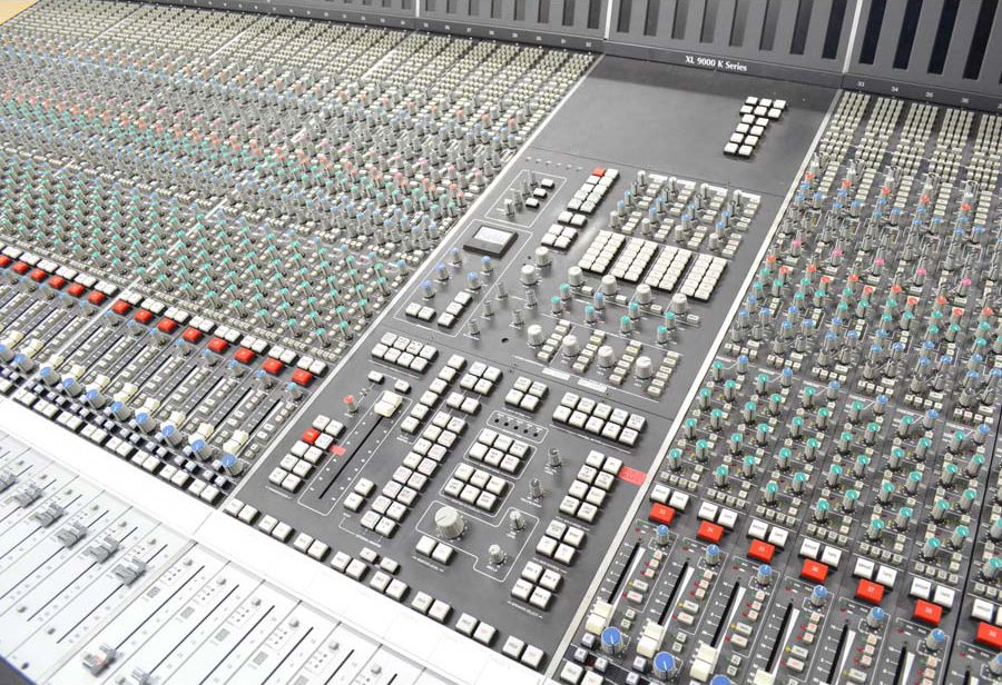 Sonic Circus: Top Rated Mixing Consoles » Sonic Circus