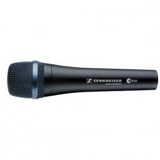 Sennheiser E935 Vocal Dynamic Microphone