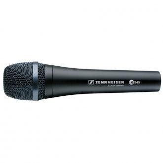 Sennheiser E945 Supercardioid Vocal Microphone