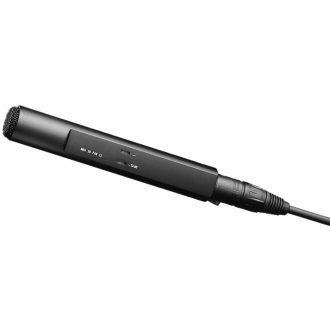 Sennheiser MKH 20-P48 RF Condenser Microphone