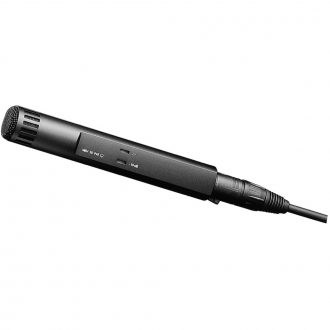 Sennheiser MKH 50-P48 Super-Cardioid Microphone