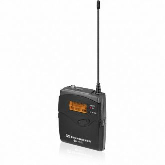 Sennheiser SK 100 G3 Bodypack Transmitter