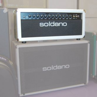 Soldano Lucky 13-50 (Discontinued)