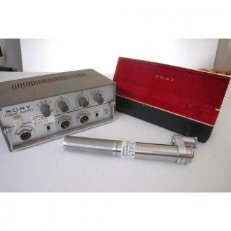 Sony C-220 (Vintage)