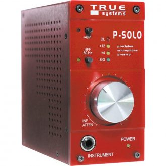 TRUE Systems P-SOLO