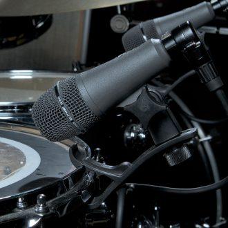 Telefunken DD5 Dynamic Drum Pack Microphone