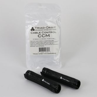 Triad-Orbit 32 mm CCM Control Cable 2-pack – Medium