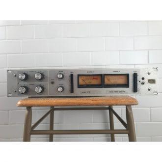 Urei 1178 Vintage Stereo Compressor