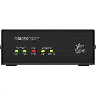 Klark Teknik VNET Ethernet Interface