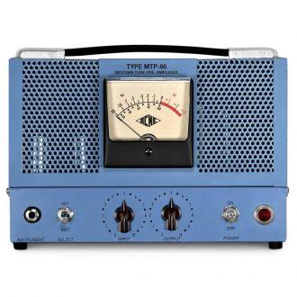 Acme Audio MTP-66 Motown Tube Preamplifier