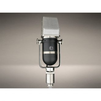 AEA KU4 Supercardiod Ribbon Mic