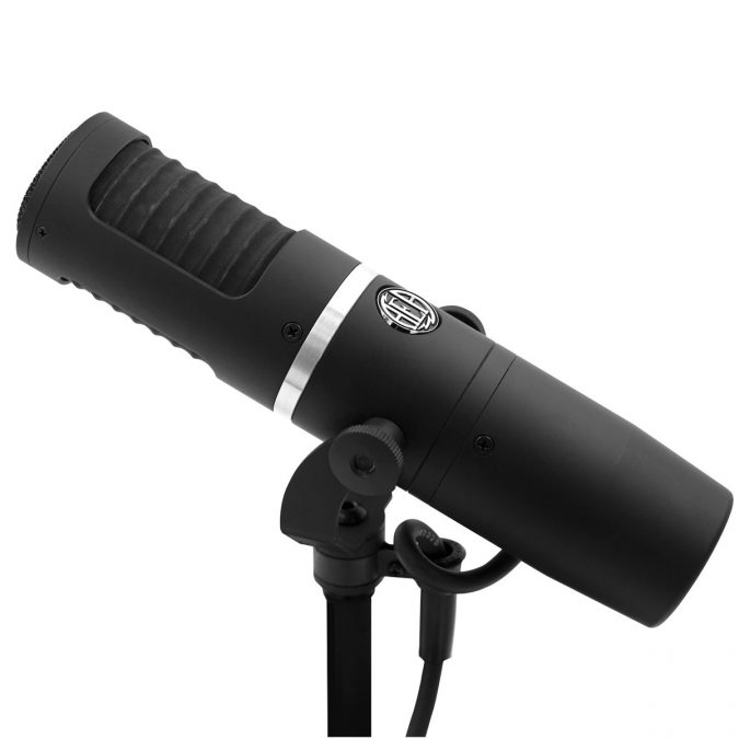 AEA KU5A Supercardioid Ribbon Microphone