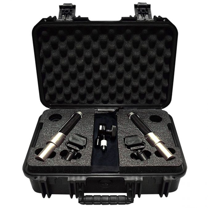 AEA N22 Stereo Kit