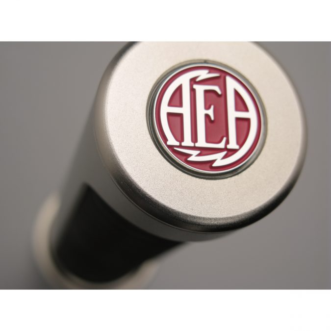 AEA N22 Ribbon Mic