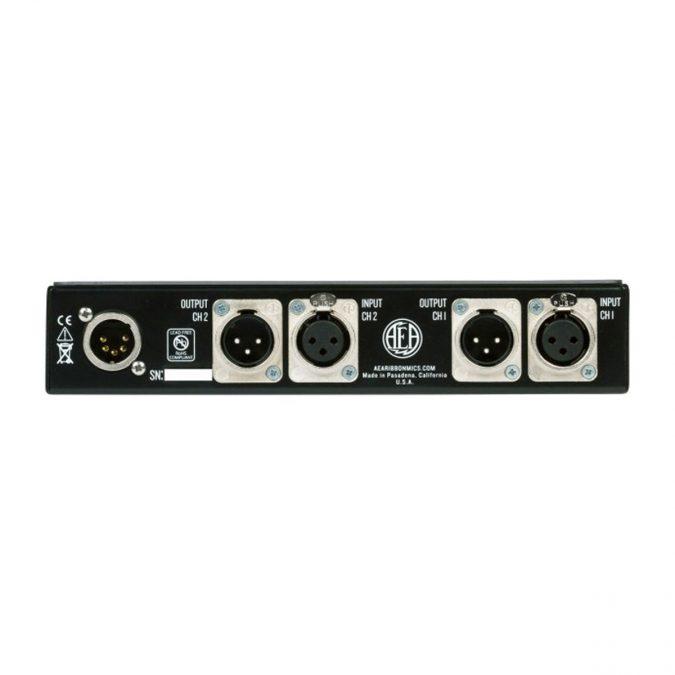 AEA R88mk2 / TRP2 Ultimate Stereo Kit