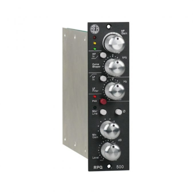 AEA RPQ500
