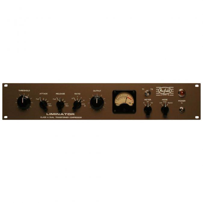Airfield Audio Liminator