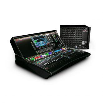 Allen & Heath C2500 dLive Control Surface