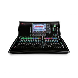 Allen & Heath C2500 dLive Control Surface