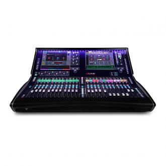 Allen & Heath C3500 dLive Control Surface